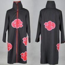 Naruto Akatsuki Cosplay Cloak
