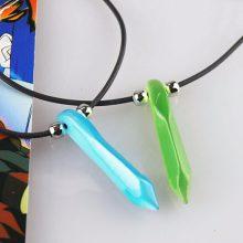 Naruto Hokage Necklace (2 types)