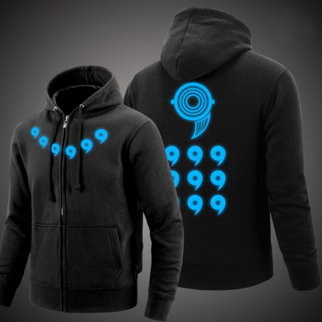Naruto Obito Sage of Six Paths Hoodie (6 colors)