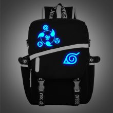 Naruto Backpack (2 colors available)