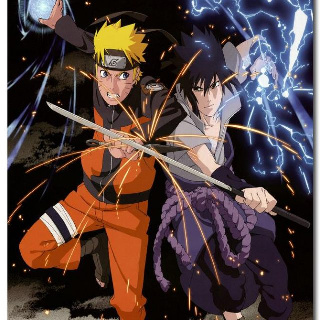 VIZ | Watch Naruto Shippuden Episode 271 for Free