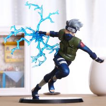 Naruto Kakashi Action Figure
