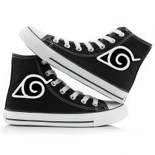 Naruto Painted Shoes For Men/Woman (8 types)
