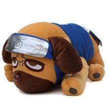 Pakkun Plush Toy from Naruto