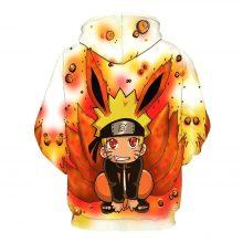 Naruto Chibi Hoodie