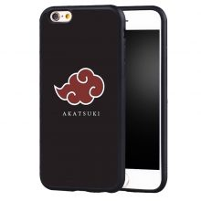 Akatsuki Logo Naruto iPhone Case