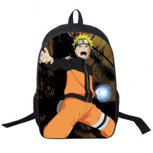 Anime Naruto Backpack (19 types)