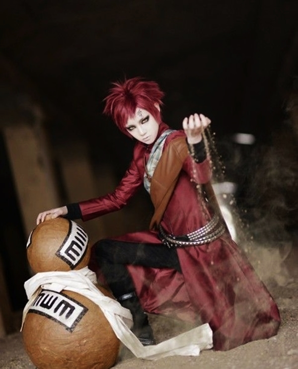 50 Best Halloween Naruto Cosplay Ideas Ever