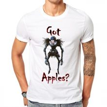 Death Note T-Shirt (9 styles)