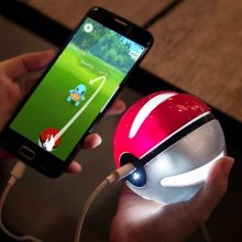 Pokeball Power Bank 10000 mah