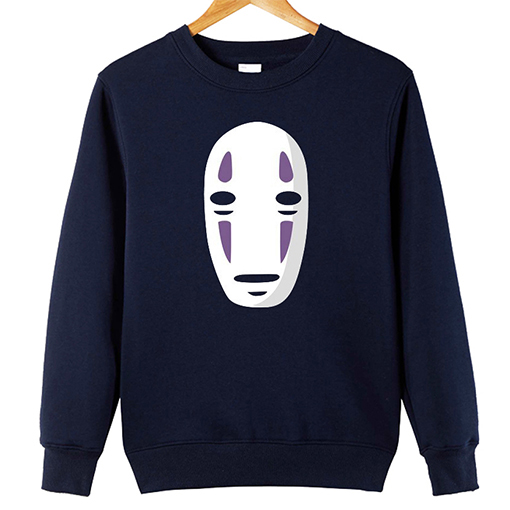 Spirited Away Sweatshirt 3 Colors