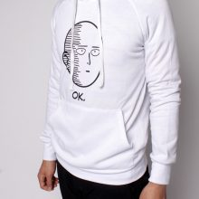One Punch Hoodie (3 colors)