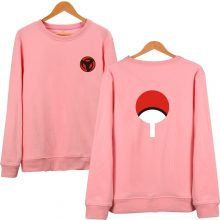 Naruto Sharingan And Uchiha Clan Sweatshirt (6 colors)