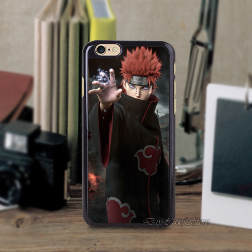 Naruto Case For iPhone 6 (Pain) - free shipping worldwide