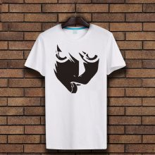 Death Note T-Shirt with L (3 colors)