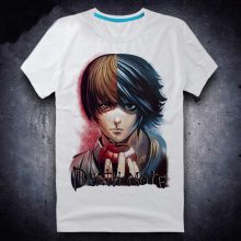 Death Note Anime T-shirt (4 types)