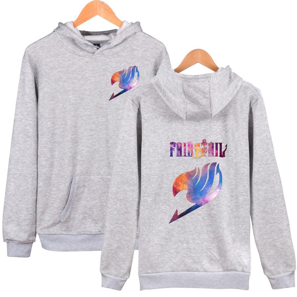 Fairy hoodie