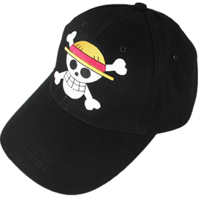 One Piece   Pokemon Cap (2 types) b0036fa9cb1