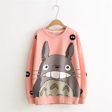 Totoro Women Sweatshirt (3 colors)