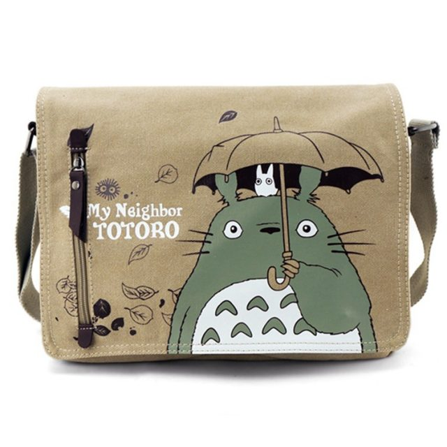 Totoro Shoulder Bag