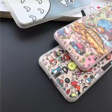 My Neighbor Totoro Case For iPhone (4 types)