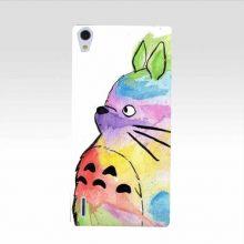 Studio Ghibli Totoro Phone Case for Huawei