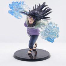 Naruto Hyuga Hinata Action Figure