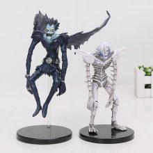 Rem & Ryuk Death Note Action Figure