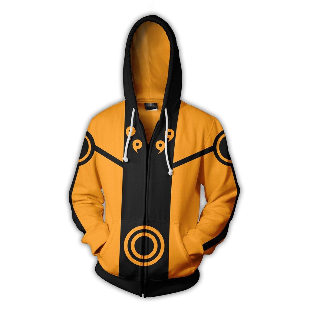 Uchiha Jacket