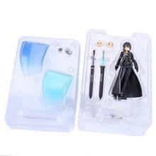 Sword Art Online Kirito Action Figure
