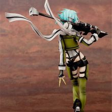 Sword Art Online Asada Shino Action Figure