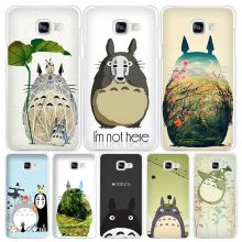 Totoro Case for Samsung (20 types)