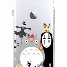 Cute Totoro Case For iPhone & Samsung (8 types)
