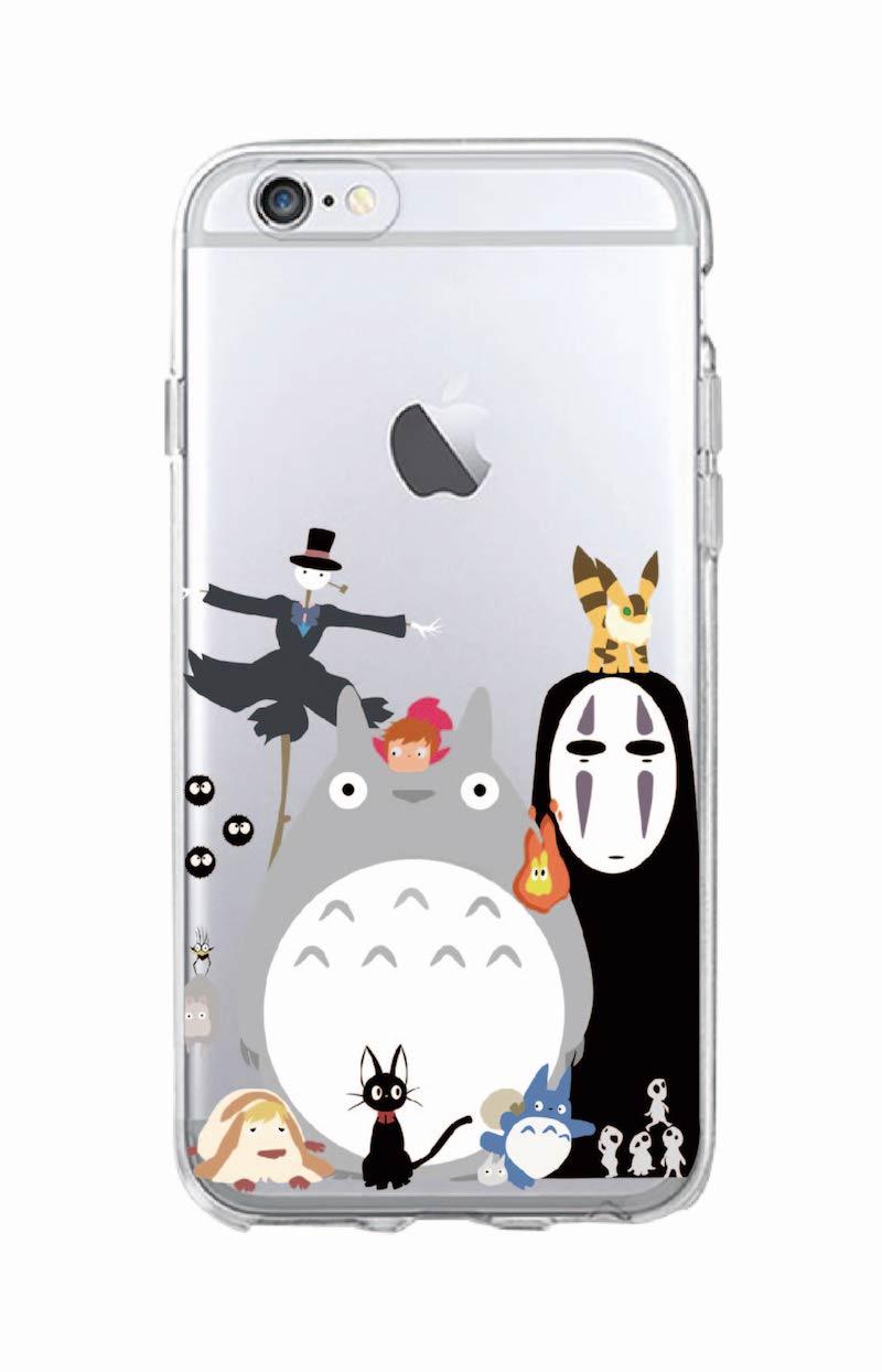 samsung s8 totoro phone case