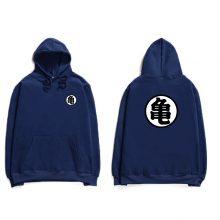 Brand Dragon Ball Z Logo Hoodie (7 colors)