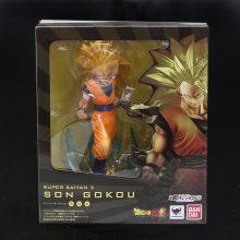 Goku PVC Action Figure