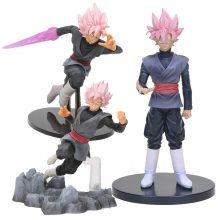 Dragon Ball Super Saiyan Rose Action Figure