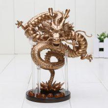 Dragon Ball Shenron Dragon & Seven Balls Figure