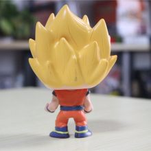 Dragon Ball Small Action Figures (14 types)