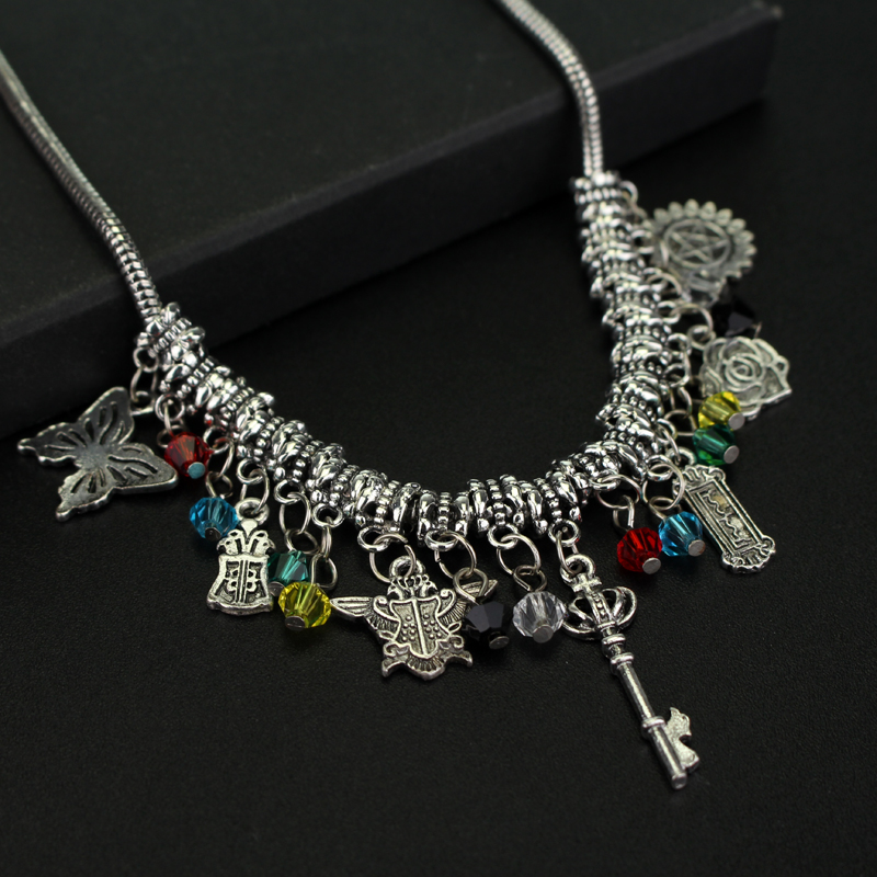 butler jewelry necklace
