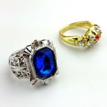 Black Butler Ciel Phantomhive Cosplay Jewelry Set