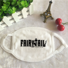 Fairy Tail Cute Cotton Mouth-muffle Mask