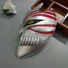 Bleach Ichigo Kurosaki Half Face Mask