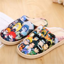 Naruto, One Piece & Dragon Ball Slipper Shoes (23 types)