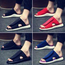 Naruto Stylish Everyday Slippers (5 types)