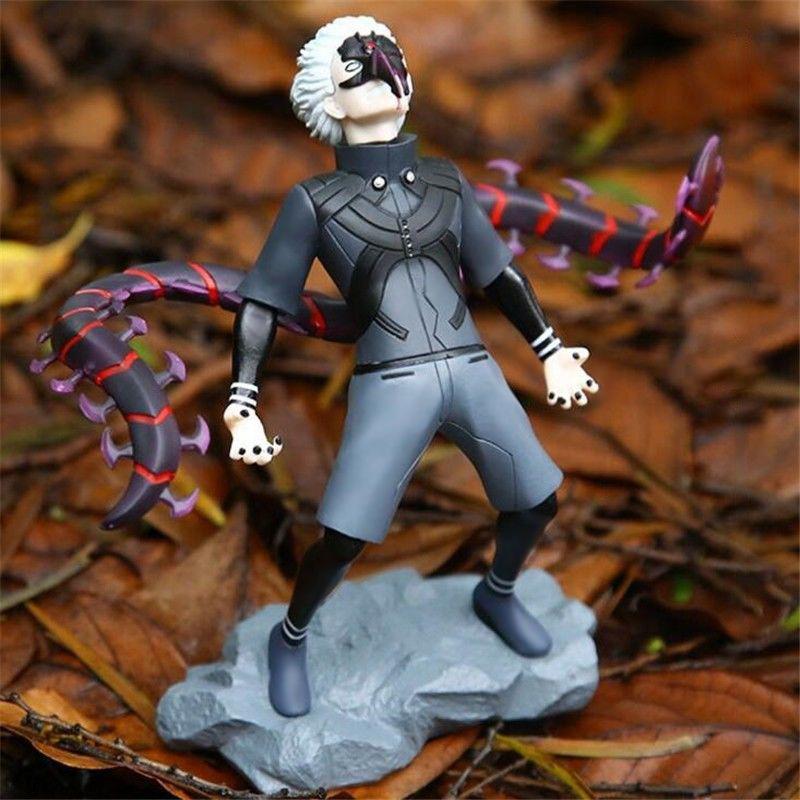 Tokyo Ghoul Kaneki Ken Action Figure Dark Generation