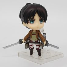 Attack on Titan Eren Action Figure