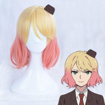 kill la kill ryuko matoi wig