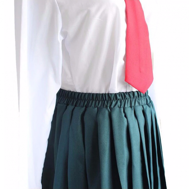 My Hero Academia School Uniform (2 types)