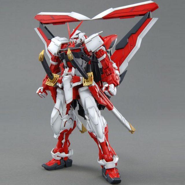 Mobile Suit Gundam Robot Action Figure